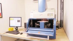X-Ray Fluorescence Analyzer