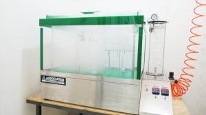 Salt Spray Chamber
