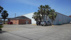 STS Brownsville Office